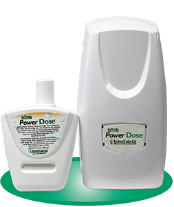 InVade Power Dose Injection System dispenser